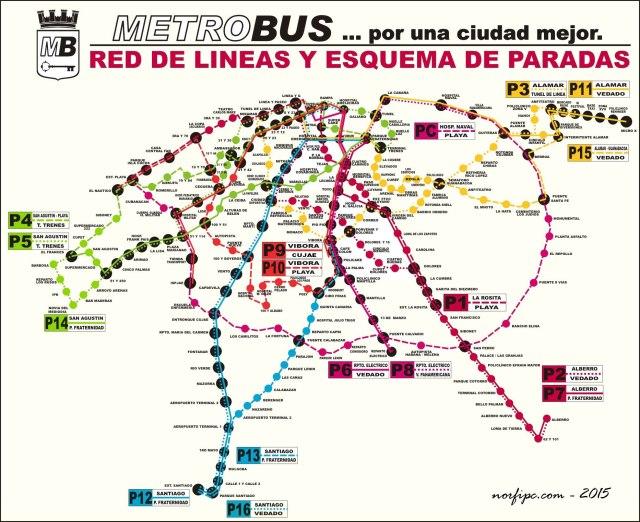 mapa-lineas-metrobus-habana